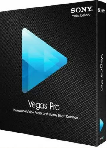 Sony Vegas Pro 13.0 Build 290 (x64/ML/RUS)